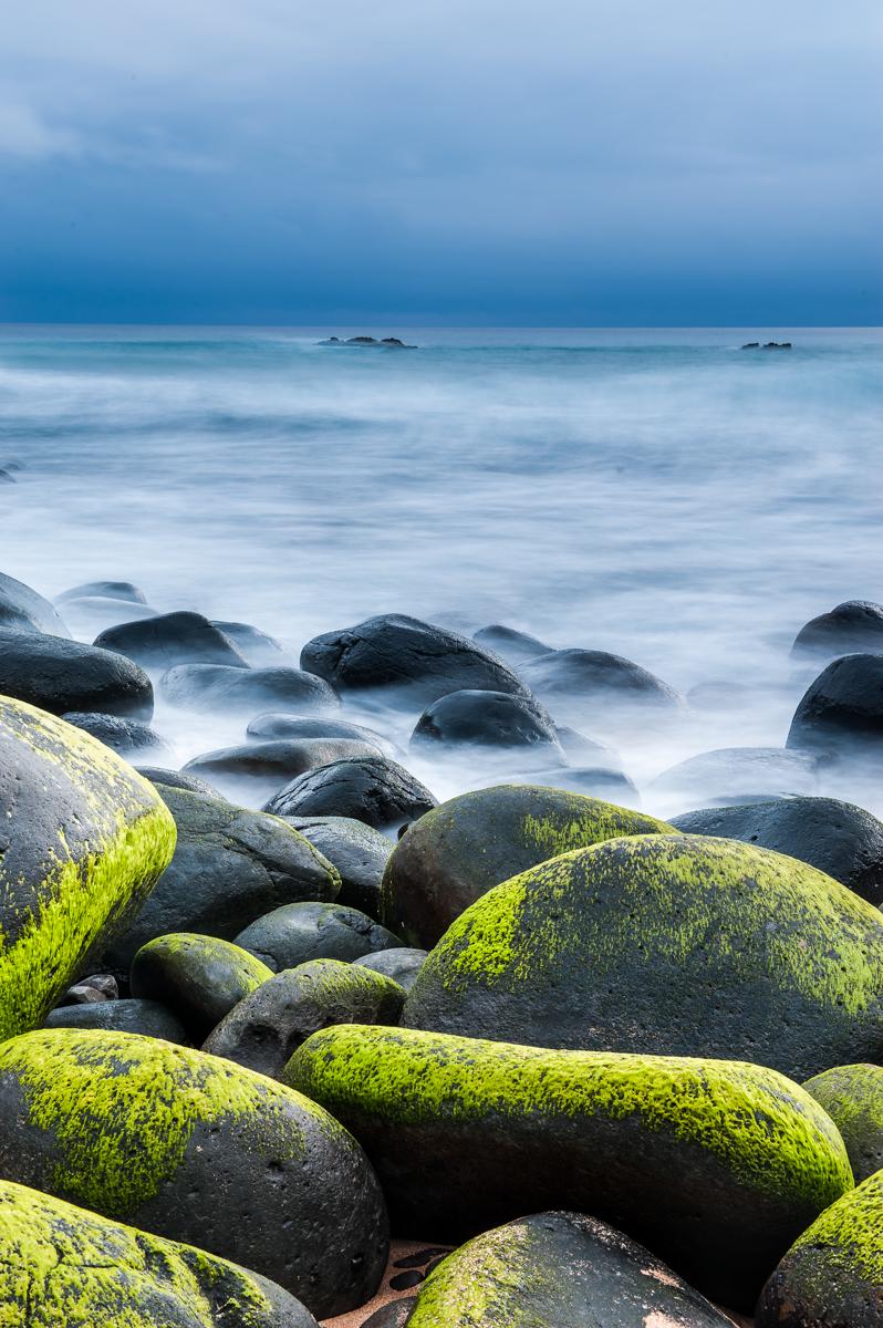 Seascape - Anson Bay - Norfolk Island