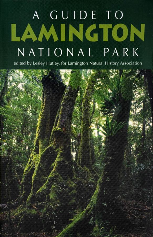 A guide to Lamington National Park