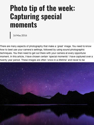 Australian Photography Online