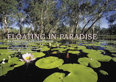 Floating in Paradise Wildlife Australia Magazine – Spring 2005